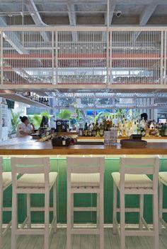 Gallery - Bellopuerto Reforma Restaurant / Estudio Atemporal - 9