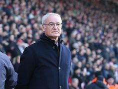 Claudio Ranieri: 'I have fantastic relationship with Leicester City players'