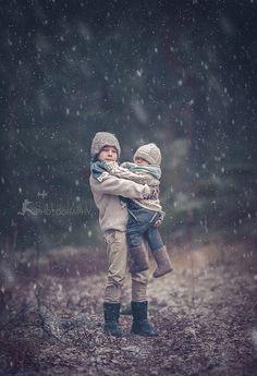 Valokuvaaja Satu Mali | Lapset&perhe  #kids #kisphotography #ideas #snow #winter