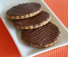 "Honey and Cinnamon Spelt Biscuits (cookies!) | ""Clean"" Recipes ..."