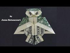 Dollar Origami Instructions Money Modular Cube Origami Dollar Tutorial Diy Folded No Glue And Tape. Dollar Origami Instructions 3 Ways To Make A Do. Easy Money Origami, Money Origami Heart, Easy Dollar Bill Origami, Money Origami Tutorial, Origami Simple, Origami Gifts, Paper Crafts Origami, Origami Ball, Origami Rose