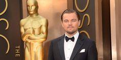 Leonardo DiCaprio Fans in Russia Are Melting Precious Metals to Make Him an Oscar - Dive Into Fashion