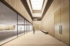 Galería - ETB Studio, segundo lugar por propuesta para futura escuela de música en Italia - 2