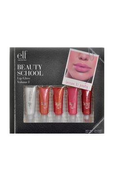 $2.50 Elf Cosmetics is 50-75% off on Hautelook!! SALE!! www.hautelook.com/short/3BwjC