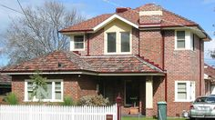 Double storey extension of brick house in Melbourne, Australia | Duncan Thompson Extensions