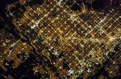 Super View of Glendale and Phoenix | NASA