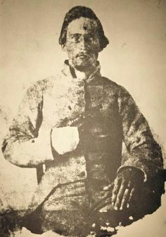 andersonville hispanic singles Hispanic prisoners in the civil war  to date, pochontas and castaño pochontas are the only documented hispanic soldiers to be held at andersonville prison .