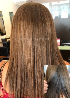 Re rebonding 💕 #permanentstraightening #straighthair #smoothhair #shinyhair #perth #northperth #hairdresser