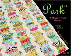 New Pattern: Park Place!