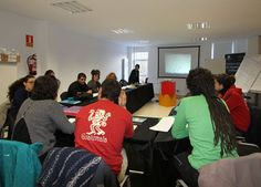 Curso de interpretación y educación ambiental del ecyl en Aguilar de Campoo (Palencia) http://revcyl.com/www/index.php/medio-ambiente/item/7313-curso-de-interpreta