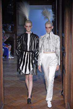 Serkan Cura Haute Couture F/W 2015