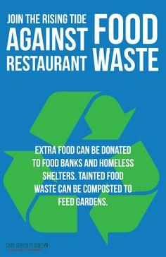 http://onegr.pl/1pbM7sK #vegan #vegetarian #foodwaste #recycle #compost