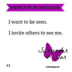 Meditation Message 1 #affirmations #positivemessages #meditation #spiritualgrowth #personalgrowth #selfhelp #inspiration