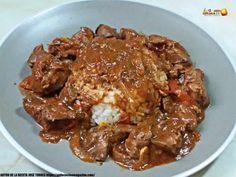 Pork, Beef, White Wine Chicken, Cheese Sauce, Pork Tenderloins, Kabobs, Finger Foods, Dishes, Red Wine Reduction