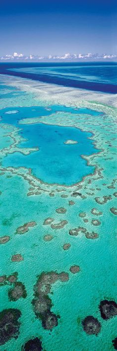Australia, the lucky country, is blessed with more than beaches. And Ken Duncan has pointed his lens up and down a vast number of them. Coast Australia, Queensland Australia, Australia Travel, Cave Diving, Scuba Diving, Great Places, Places To Visit, Australian Beach, Fraser Island