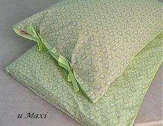 Maxi / Postelná bielizeň - posledný kus Handmade, Hand Made, Handarbeit