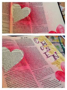 images about Bible Journaling Faber Castell