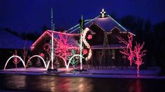 "Trans-Siberian Orchestra ""Wizards in Winter"" - Holdman Christmas House /  - - Your Local 14 day Weather FREE > http://www.weathertrends360.com/Dashboard  No Ads or Apps or Hidden Costs."
