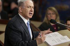 Netanyahu's Churchillian warning