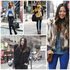 tendencias outono inverno 2015 peles faux fue 8