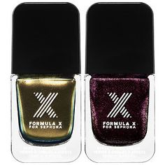 Formula X The Two in Iconic & Legend (2 x 0.4 oz) - $10 US / C$13 #BlackFriday #Sephora