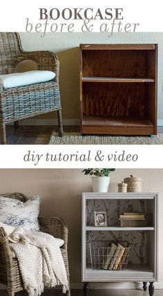{Trash to Treasure} 14 Impressive Secondhand Makeovers