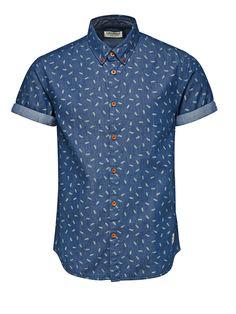 Duffel Shirt - Jack & Jones