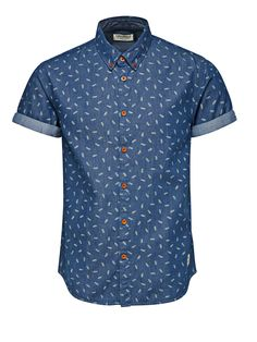 Duffel Shirt - Jack & Jones