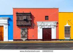 traditional brazilian architecture - Google Search