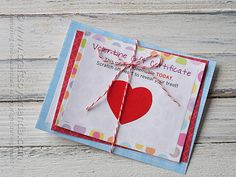 scratch-off-valentines-2 Homemade Valentines Day Cards, Love Valentines, Valentine Day Cards, Valentine Crafts, Valentine Ideas, Valentine's Day Printables, Gift Certificates, Craft Gifts, Diy For Kids