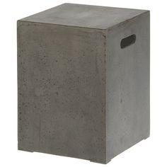 beton pufe