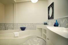 Bathroom - CASABLANCA