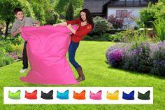 Giant Outdoor Beanbag
