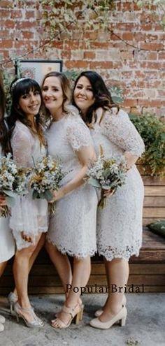 Affordable Bridesmaid Dresses, Wedding Dresses, Dresser, How To Make Shoes, Dress Backs, Backless, Shoulder Dress, Tulle, Elegant