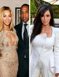Beyonce, Jay-Z, Kim Kardashian's Financial Records Hacked