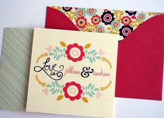 Staccato, Wedding Invitations, Invitations Reviews - Project Wedding