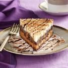 Aunt Ruth's Famous Butterscotch Cheesecake Recipe | Taste of Home Recipes
