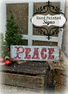21 Handmade Holiday Crafts - Oh My Creative