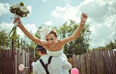 Как украсить подъезд на выкуп невесты? - Блог о праздниках