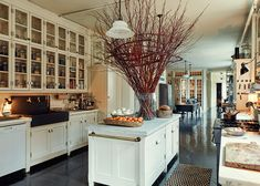 At Home with Roman & Williams | Goop