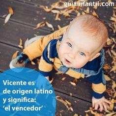Cada 5 de abril se celebra el santo de Vicente Ferrer. Conoce más sobre el significado de este nombre.