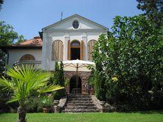 Balatonszepezd - 1900-as években épült varázslatos kúria - Kód: XLH02. - http://balatonhomes.com/code_XLH02 - Vételár: 115 000 000 Ft.