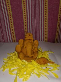 Ganesh Chaturthi Decoration, Painting, Art, Art Background, Painting Art, Paintings, Kunst, Drawings, Art Education