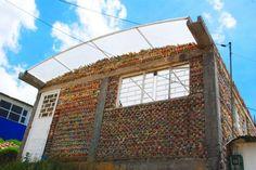 Arquitetura Sustentavel: Bairro carente de Bogotá tem centro comunitário co...