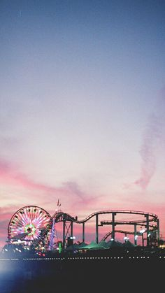 I always loved going to the fair!