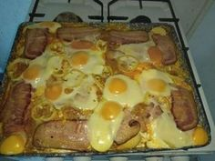 Casserole, Sausage, French Toast, Recipies, Brunch, Food And Drink, Cooking Recipes, Yummy Food, Meals