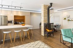 House Design, Table, Living Rooms, Furniture, Kitchen Ideas, Kitchens, Decor Ideas, Home Decor, Lounges