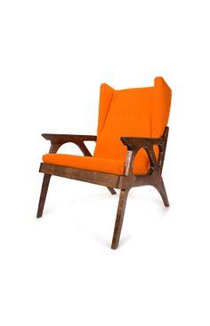 King's Chair  Meg O'Halloran Design by EnRouteStudio on Etsy, $3049.00