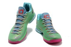 0aa97922983 Nike shoes outlet store in California Nike KD 5 Elite Emerald Green