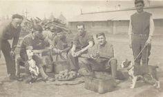 WWI colección C.H.